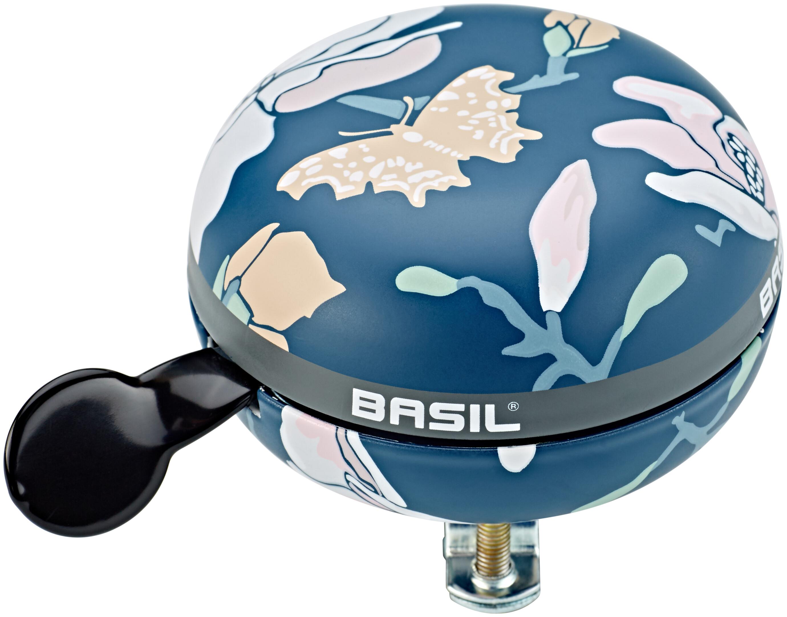 Vélo sonnette Basil Magnolia Big Bell-Blackberry